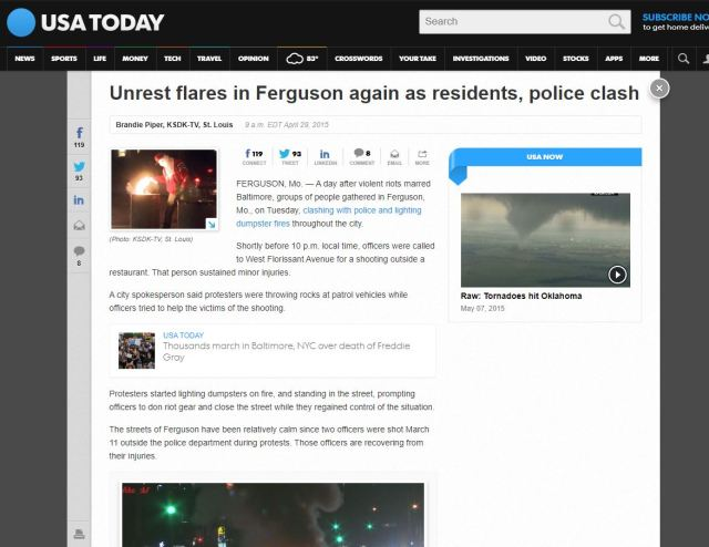 unrest_flares